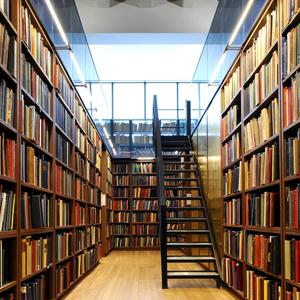 Библиотеки Кильмези