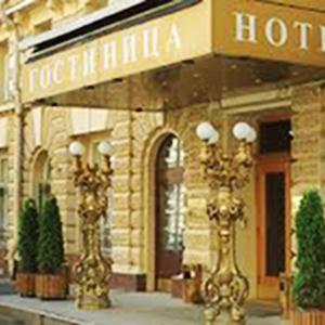 Гостиницы Кильмези