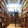 Библиотеки в Кильмези