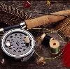 Охотничьи и рыболовные магазины в Кильмези