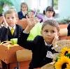 Школы в Кильмези