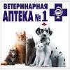 Ветеринарные аптеки в Кильмези