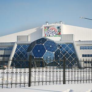 Спортивные комплексы Кильмези