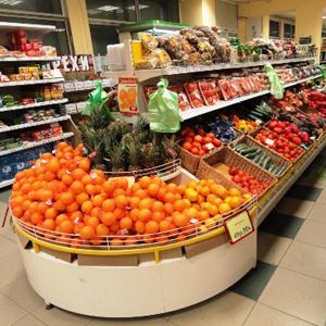 Супермаркеты Кильмези